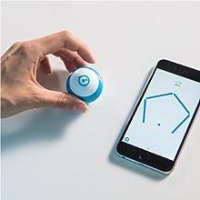 Sphero Mini Blue: The App-Controlled Robot Ball 32