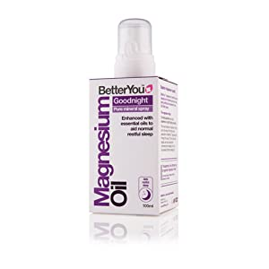 BetterYou MagnesiumOil Goodnight Spray - 100ml