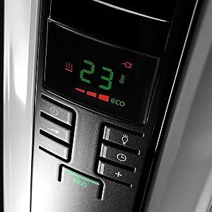 oil heater; portable heater delonghi