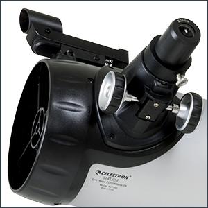 Celestron 31150 Lcm 114 Kurzer Computergesteuerter Kamera