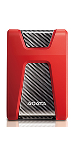 : ADATA HD710 Pro 1TB USB 3.1 SPN-FOR1