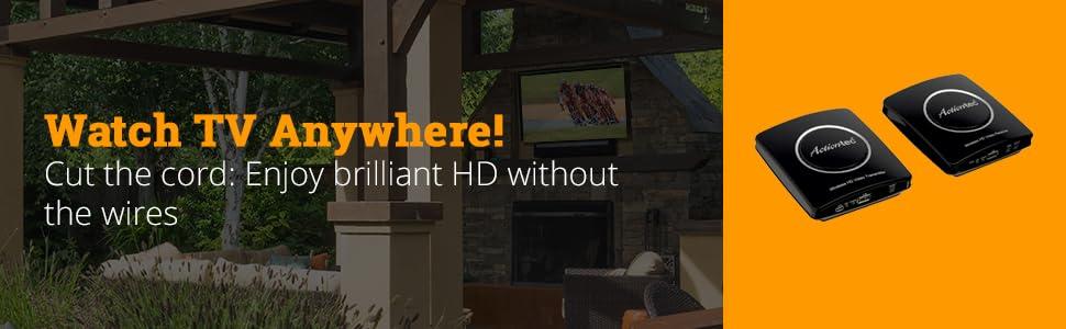 Watch TV Anywhere