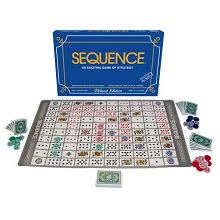 Sequence game online computer