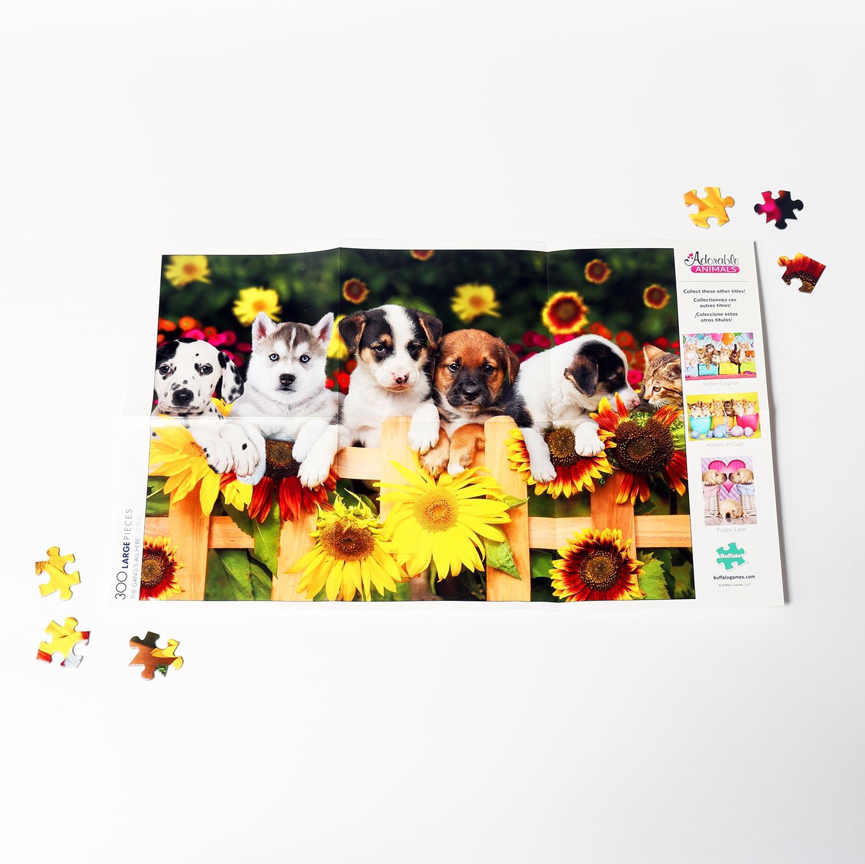 Luau Flower Menu Board 21.25 Inch x 13.5 Inch