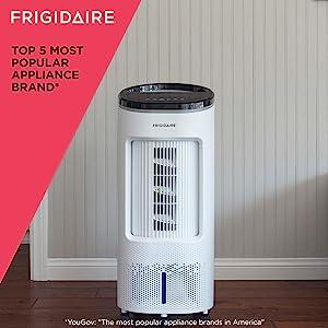 frigidaire, evaporative cooler, evap cooler, swamp cooler, evaporative air cooler