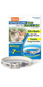 cat collar seresto