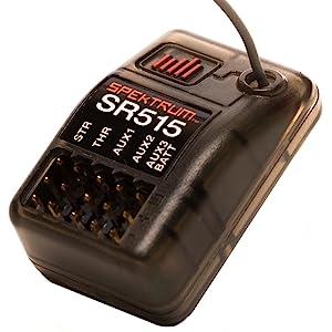 SR515 5-Channel Receiver