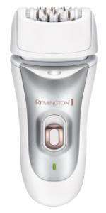 Remington EP3 EP7300 - Depiladora eléctrica femenina, 3 accesorios ...