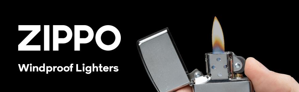 zippo, chrome lighter, windproof lighter, reusable lighter, refillable lighter, cigarette lighter