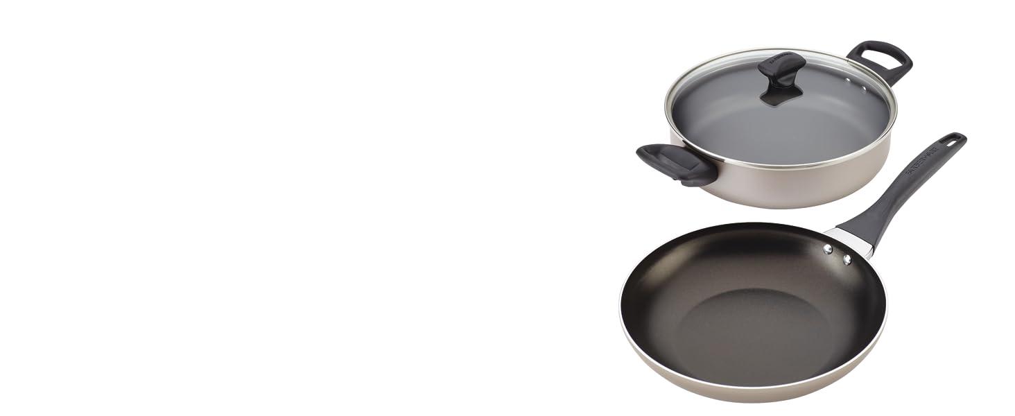 cookware, pots and pans, nonstick cookware, nonstick pan