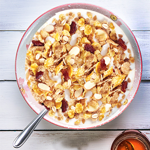 recipe,muesli,cereals,breakfast,museli