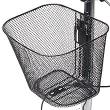 KneeRover Basket