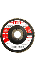 Grinding Disc for Angle Grinders