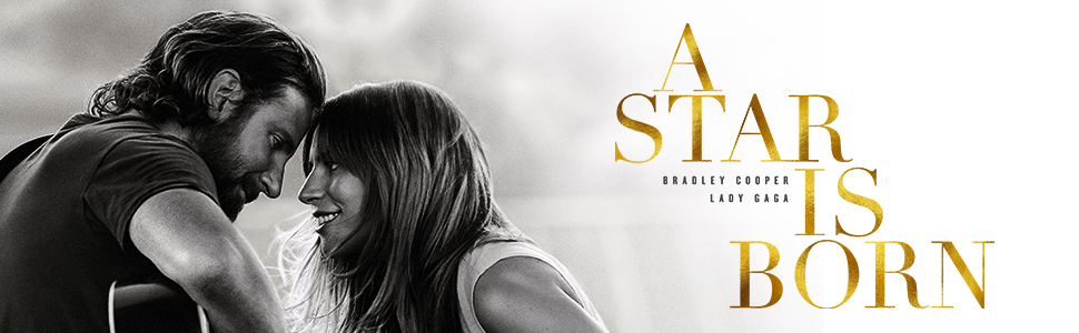 A Star is Born [DVD] [2018]: Amazon.co.uk: Bradley Cooper, Lady ...