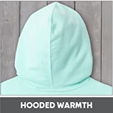 Hooded Warmth