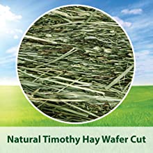 wafer cut hay
