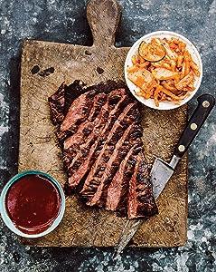 korean BBQ;korean barbeque;korean cookbook;korean food;grilling cookbook;BBQ cookbook;BBQ recipes