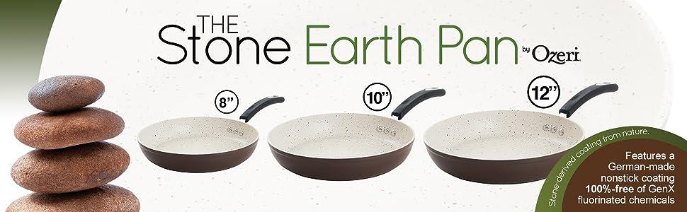 ceramic pan, chef pan, cooking pan, cookware, copper pan, crepe pan, dishwasher safe pan, fry pan