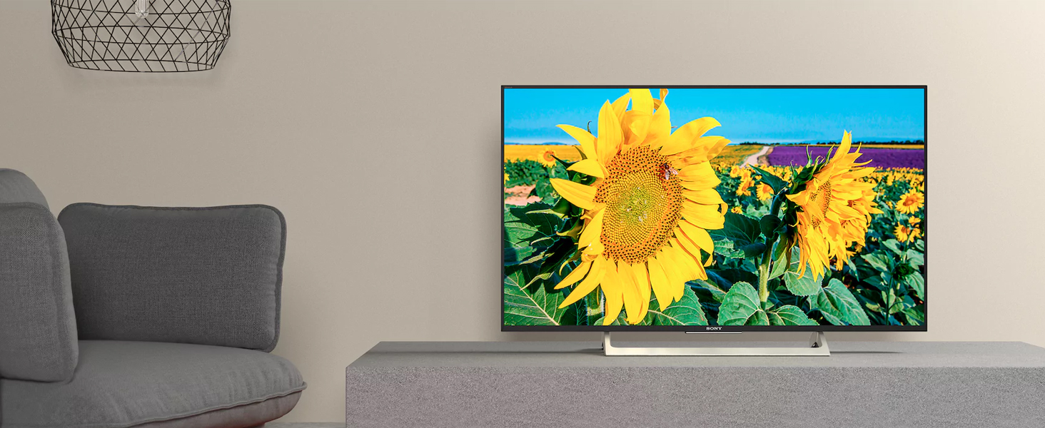 XF80, KD43XF8096, XF8096, TV, TELEVISIONS