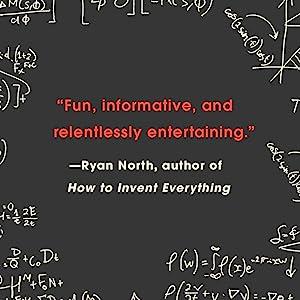 math book,humble pie,matthew parker,matt parker,education,algebra,geometry,fun,numbers,math gifts