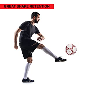 GREAT SHAPE RETENTION