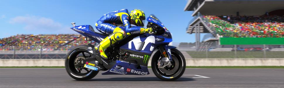 MotoGP 19 Moto Jeux Vidéo