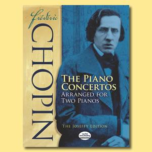 Chopin Piano Concertos