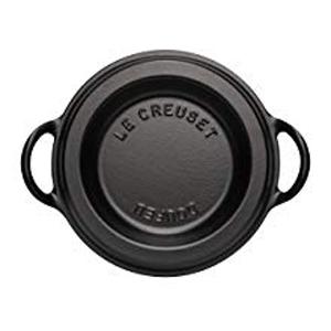 Le Creuset - Doufeu Oval de hierro colado esmaltado, 30 cm, color cereza