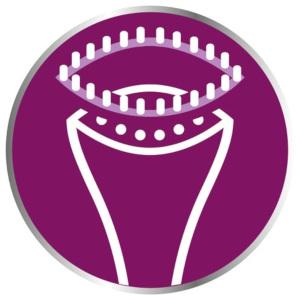 Accessorio spazzola