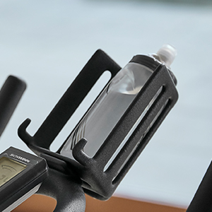 Schwinn Indoor Cycling Bikes IC3 Media Rack Tray Water Bottle Fitness Cardio