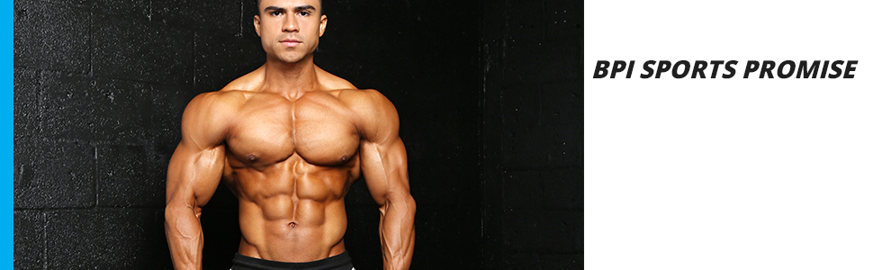 recovery, lean muscle