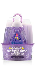 Amazon.com: Johnsons Touchably Soft - Set de regalo para ...