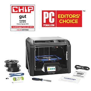 Vorsichtig 3d Drucker Computer Drucker Print Direktverkaufspreis Computer, Tablets & Netzwerk 3d-drucker