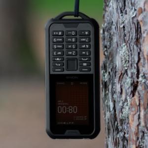 Nokia 800 Tough battery