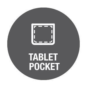 Tablet Pocket Icon