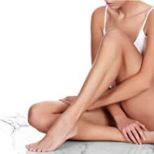 hairless hair removal