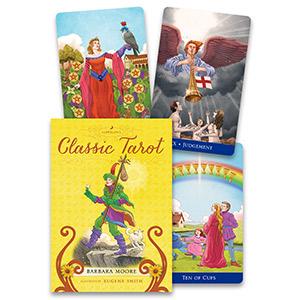 llewellyn, llewellyn tarot, llewellyn tarot deck, llewellyn classic tarot, rws tarot, rider-waite
