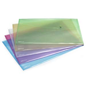Porte-Documents/A4/rentrée scolaire/fournitures de bureau/Chemise plastique