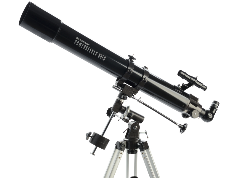 A closer look at the celestron powerseeker eq telescope best