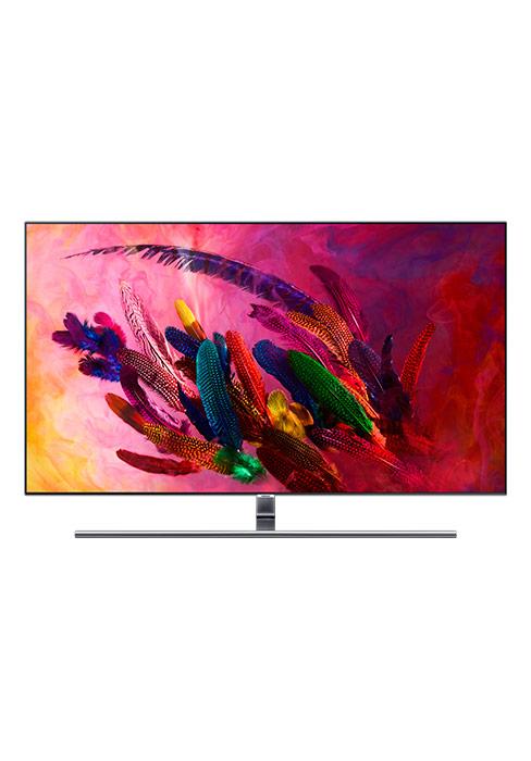 Samsung QLED 2018 75Q6FN - Smart TV Plano de 75