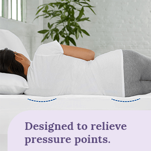 Designed to Relieve Pressure Points