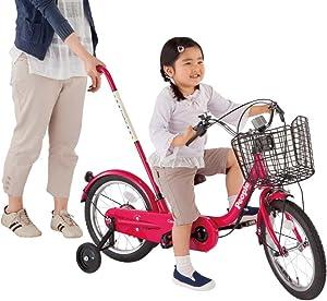 足けり ランニングバイク 子供用 ブレーキ付き こども ライドウォーカー 舵取り かじとり 車 くるま 知育 ラクショーライダー 補助輪 かじとり自転車 バランスバイク 子供の日 孫の日 プレゼント