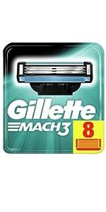 Gillette.
