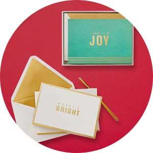 Hallmark, Christmas cards