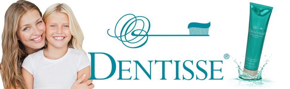 デンティッセ ホワイトニング 白い歯