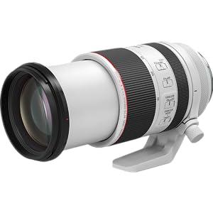 Canon Telephoto Zoom Lens Rf 70 200 Mm F2 8l Is Usm Camera Photo