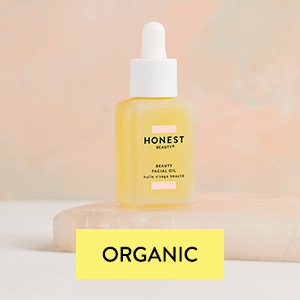 honest, beauty, facial, oil, organic, cruelty-free, nourishing, natural, luminous, skin, care