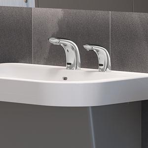 Zurn Sensor Faucets