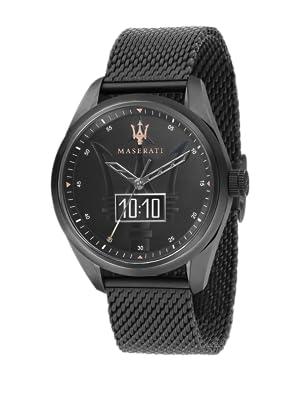 Reloj Maserati - Colección Traguardo