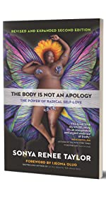 body is not an apology
